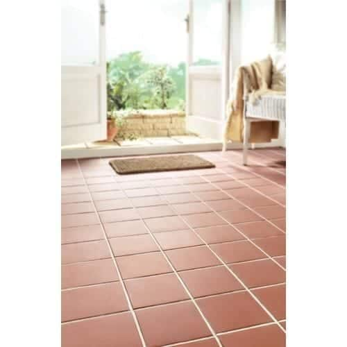 Spanish Quarry Floor Tile Hottest Trend In Interior Design