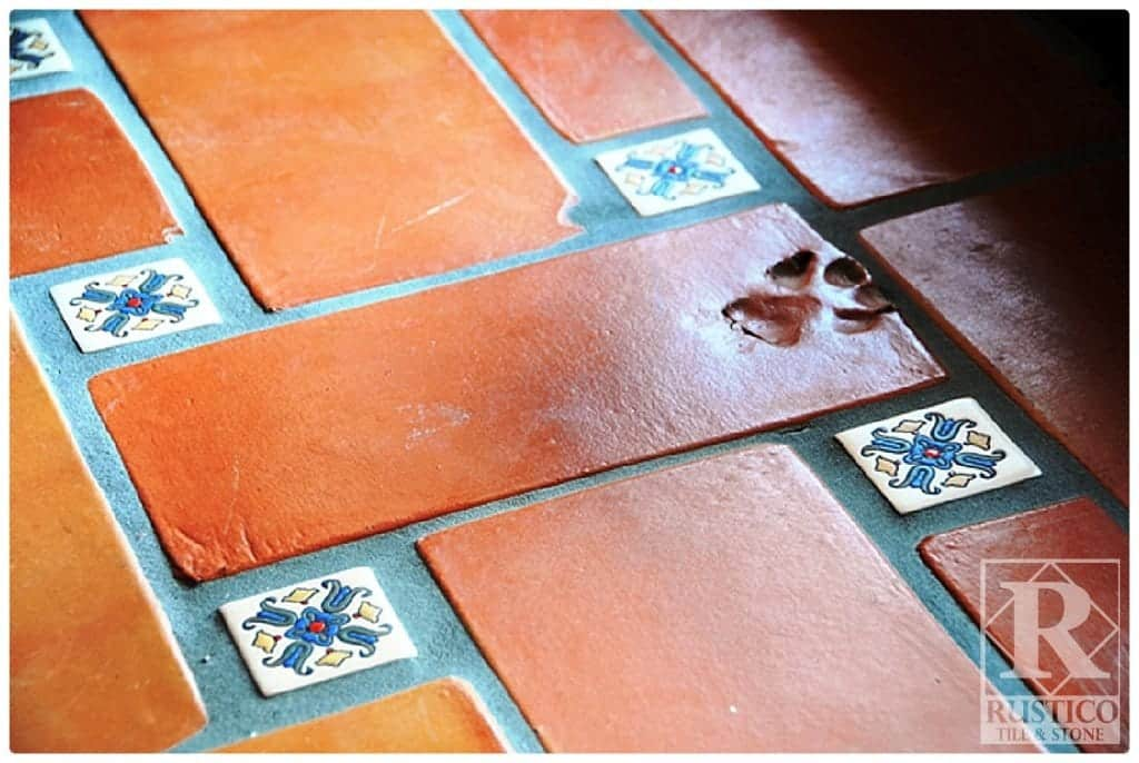 Things Not To Do With Saltillo Floors - What do you need for tile floor